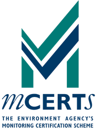 Standard for ambient air quality : MCERTS EN 14662-3:2015 and EN-15267-1 and -2