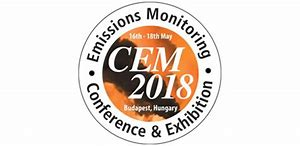 CEM 2018 - Conference and Exhibition on Emissions Monitoring