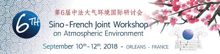 Chromatotec sponsor of the 6th Sino-French Workshop on Atmospheric Environment