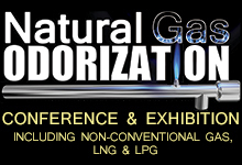 Natural Gas Odorization Conference