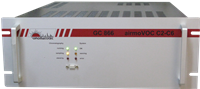 Light Volatile hydrocarbons and 1,3-Butadiene analyzers: airmoVOC C2C6